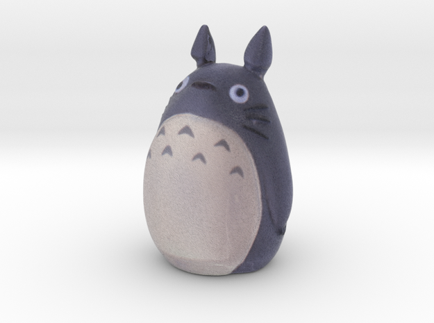 [C] 1/60 Totoro (Big) in Full Color Sandstone