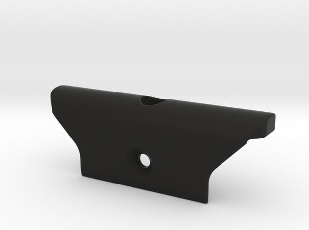B64-bumper in Black Strong & Flexible