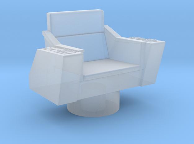 Bridge - Captain's Chair 72