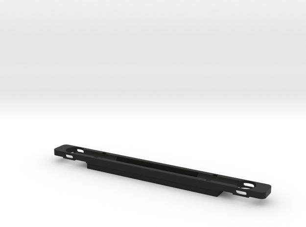 Telaio Ale790/880 in Black Strong & Flexible