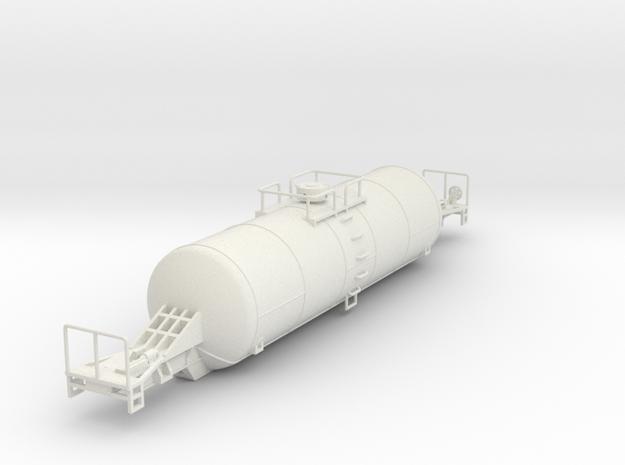 Propane - Butane Tank wagon