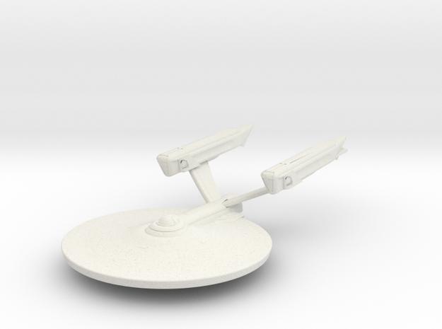 Pioneer Class III Refit  Destroyer