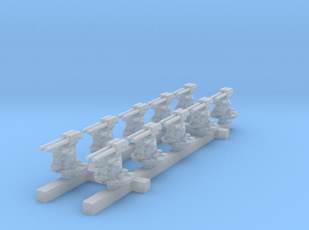1/600 Kriegsmarine 37mm/83 SK C/30 x10