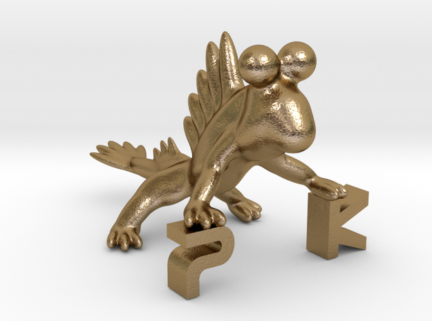 The Parallelkeller Mudskipper Stand