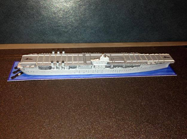 Ranger 1/1800 Without Raised Deck Details in Smooth Fine Detail Plastic