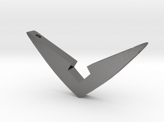V Pendant Medium (1.5 inch)