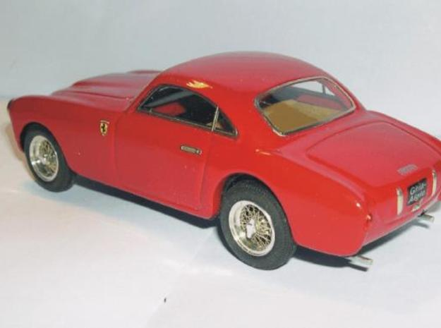 Ferrari 212 3d printed Description
