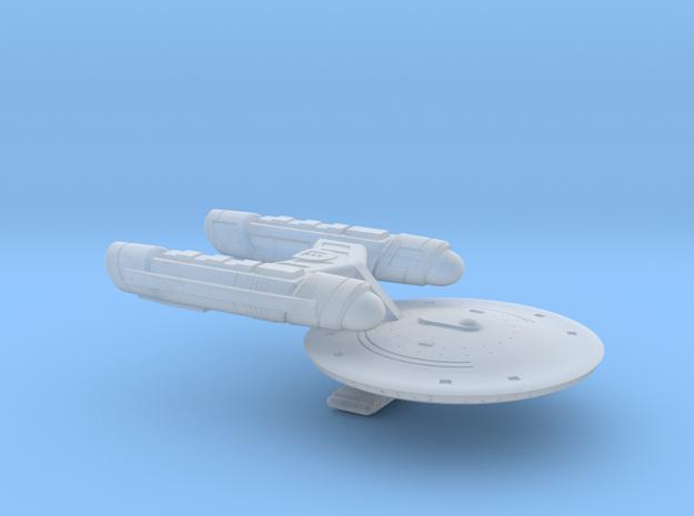 Terran Hadeon Class Heavy Destroyer - 1:7000 in Frosted Ultra Detail
