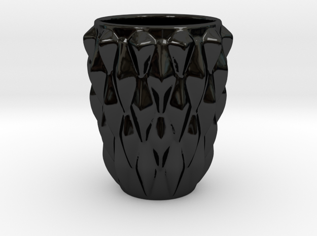 Scaled Cup
