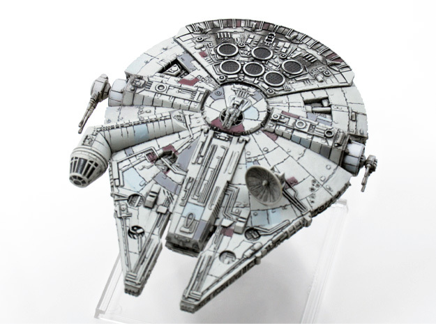 YT-1300 Weapon Mega-pack