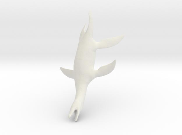 Rhomaleosaurus thorntoni 1/72