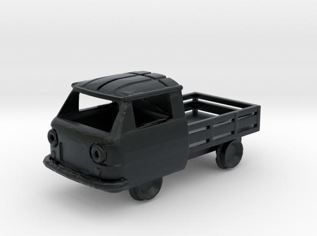 Draisina FCL basata su FIAT850