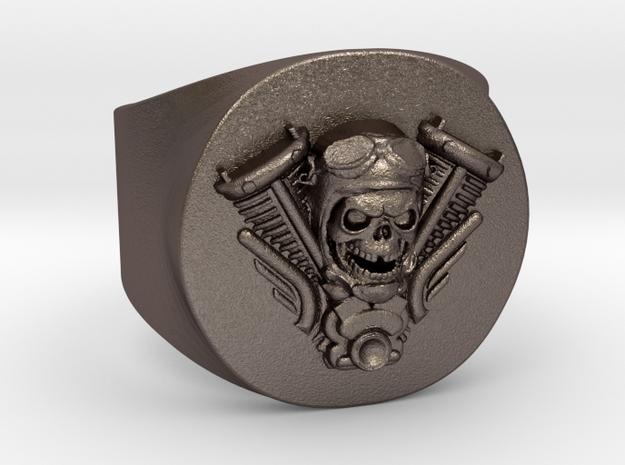 Harley engine Ring