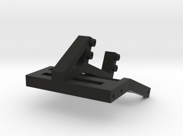Servo Winch Bracket for SCX10 II