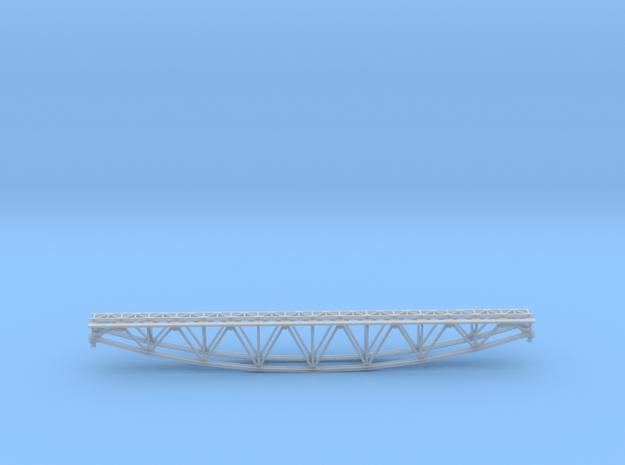 Bridge Z Scale 1:220 in Frosted Ultra Detail