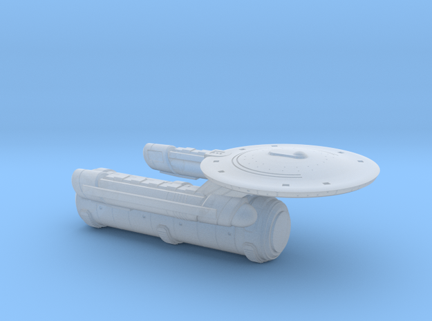 Terran Tug 7K in Frosted Ultra Detail