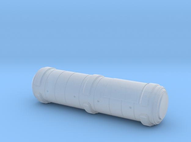 Terran Type 1 Cargo Pod- 1:7000 in Smooth Fine Detail Plastic