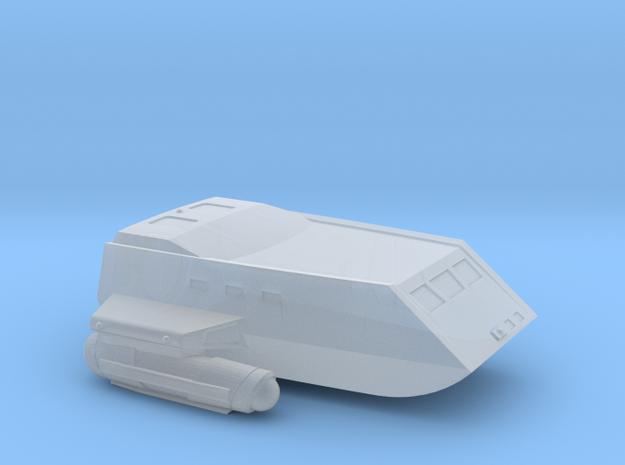 Terran Type 2 Shuttle 1:600