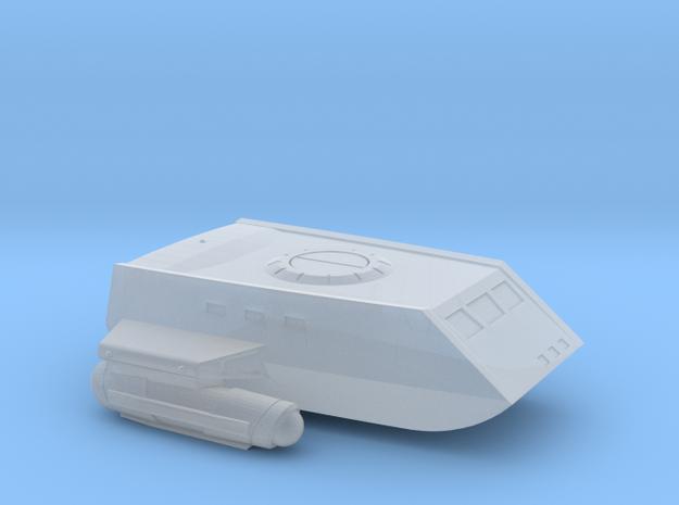 Terran Type 1 Shuttle 1:600 in Smooth Fine Detail Plastic