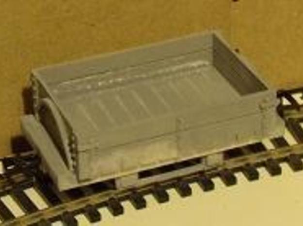 A-1-35-wdlr-a-class-open-fold-sides-wagon1c 3d printed