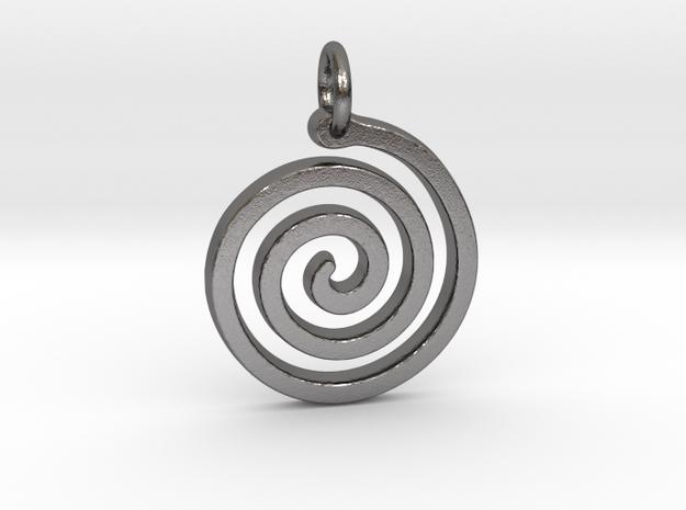 Spiral Simple