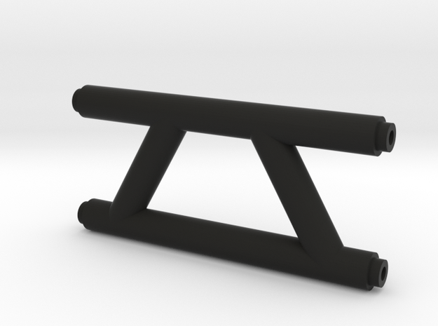 Axial Bomber RR10 Rear Brace in Black Strong & Flexible