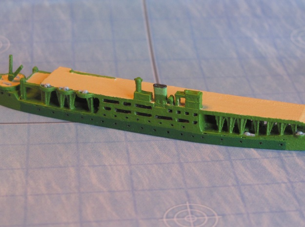 Akitsu Maru (1942) 1/1800 in Frosted Ultra Detail