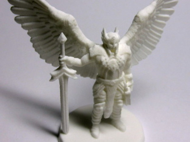Bringer Of Justice - Small 3d printed