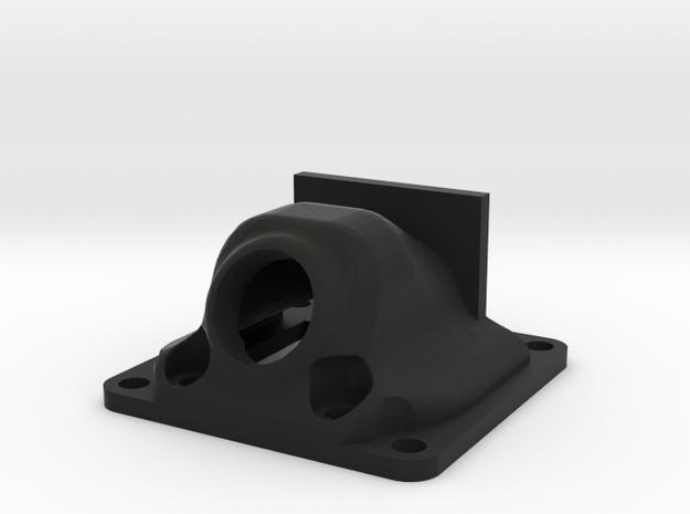 FPV pico pod in Black Natural Versatile Plastic