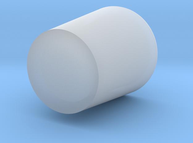 6140D0BB-C665-4B68-96AC-FED8BAE918AE in Smooth Fine Detail Plastic
