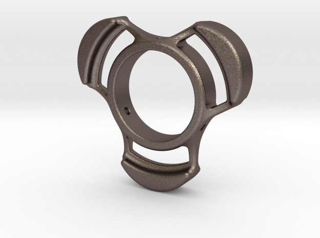 Metal Spinner for Small Hands/Kids/Toddlers in Stainless Steel