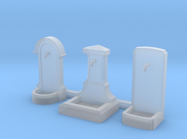 TJ-H01185 - Bornes fontaines