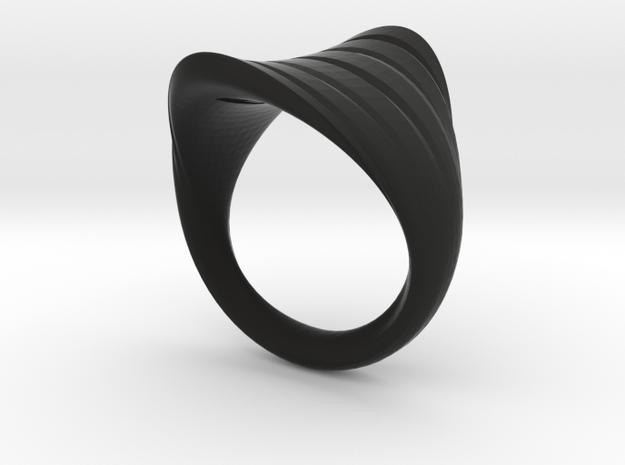 MizNK Ring NO.5 Inspired by the Sea