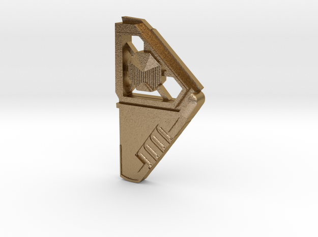 Star Lord Communicator Pin
