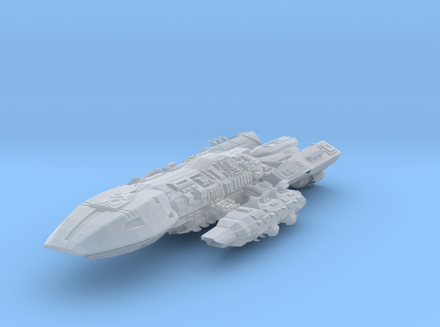 BSG  Scarab Class  BattleDestroyer