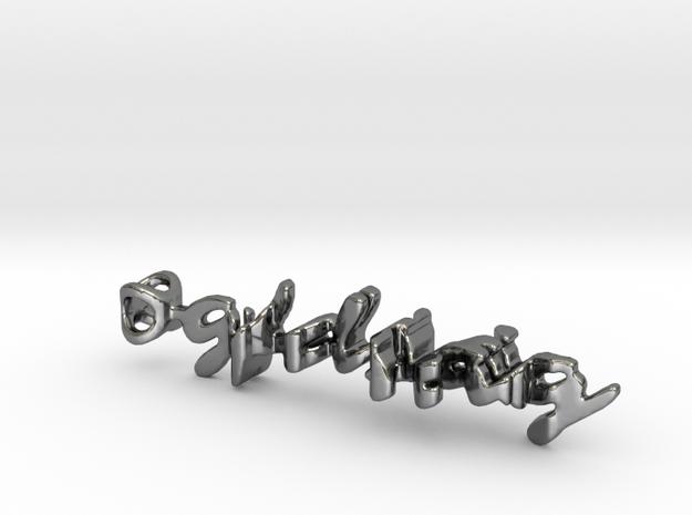 Twine gfdsag/ssdfg in Premium Silver