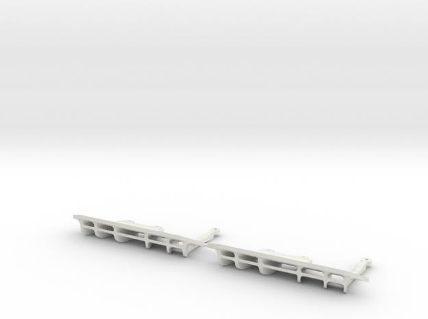 DIFFUSEUR de POD 98 mm (Mc L 12C) in White Strong & Flexible