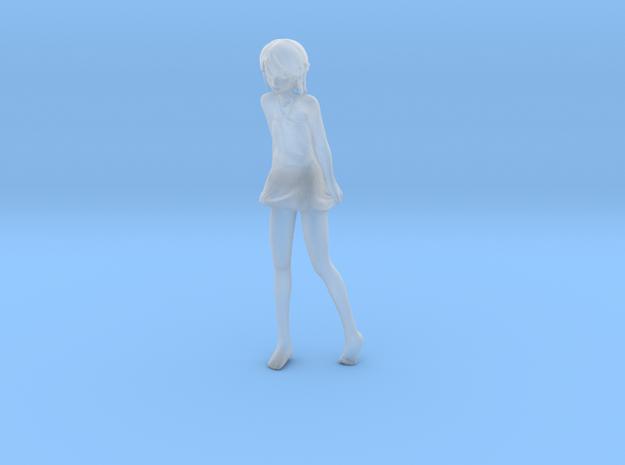 1/24 Beach Girl