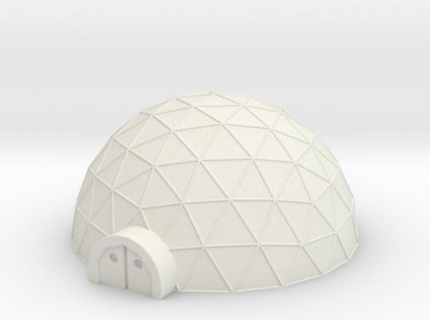 Large Geo Dome