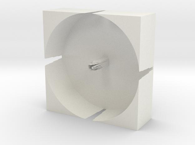 testseatversion000000 in White Natural Versatile Plastic