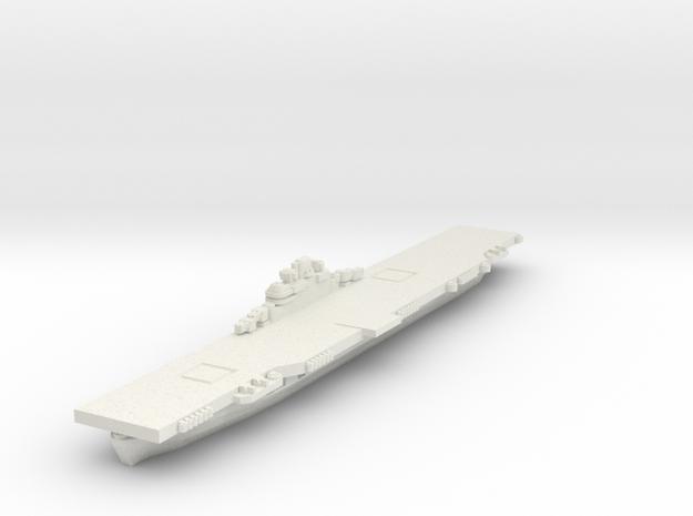 Essex Class 1/2400 in White Natural Versatile Plastic