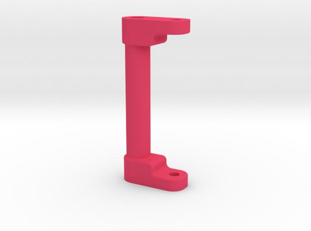 Gen2 Shock Arm Brace in Pink Processed Versatile Plastic