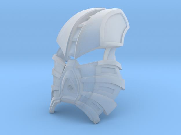 Mask of Emulation - Pouks