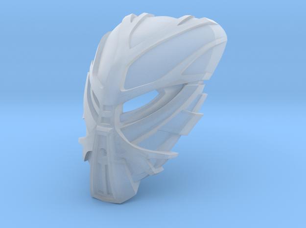 Mask of Growth - Bomonga