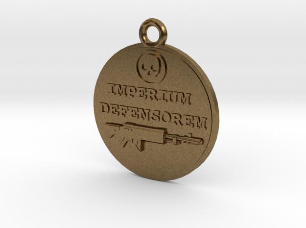Medallion of Empire