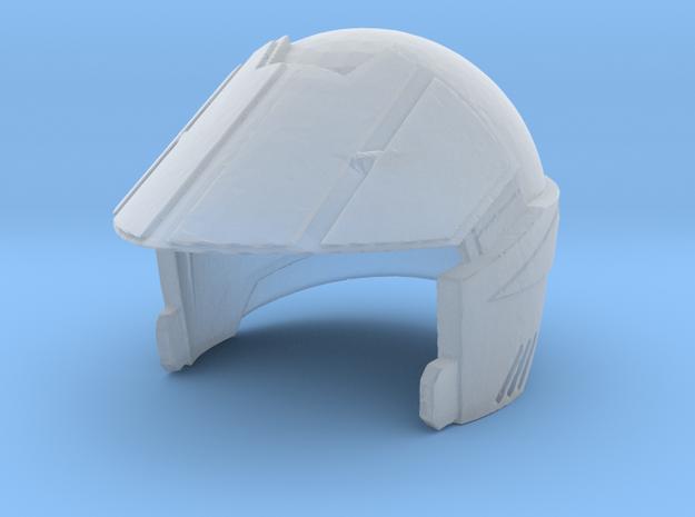 1/18 Macross Pilot Helmet U.N. Spacy