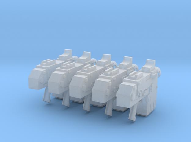 Mk23 Thunderbolt Pistol #1