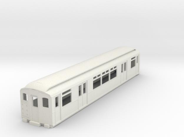 O-100-district-k-q27-stock-coach in White Natural Versatile Plastic