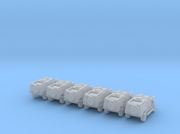 RG32M LTAV 6x in Smooth Fine Detail Plastic