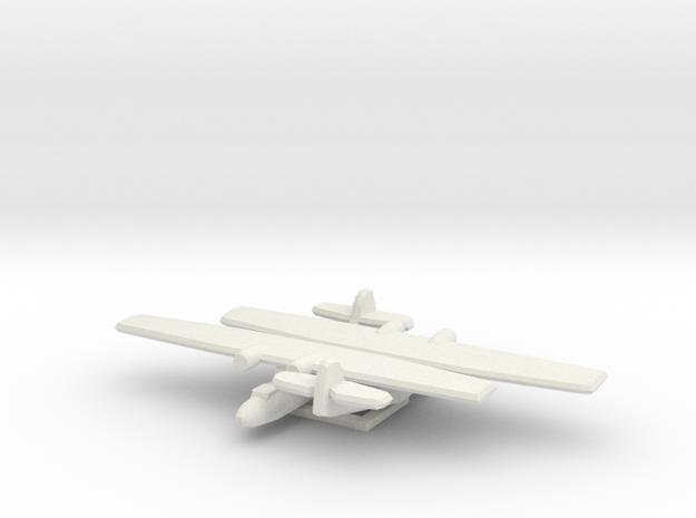 PBY 1/600 x2 in White Natural Versatile Plastic